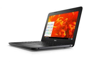 Ультрабук Dell Inspiron Chromebook 11